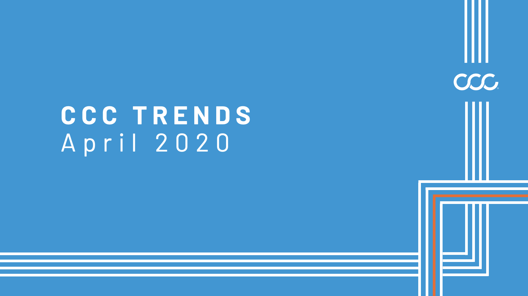CCC Trends with Susanna Gotsch – April 2020