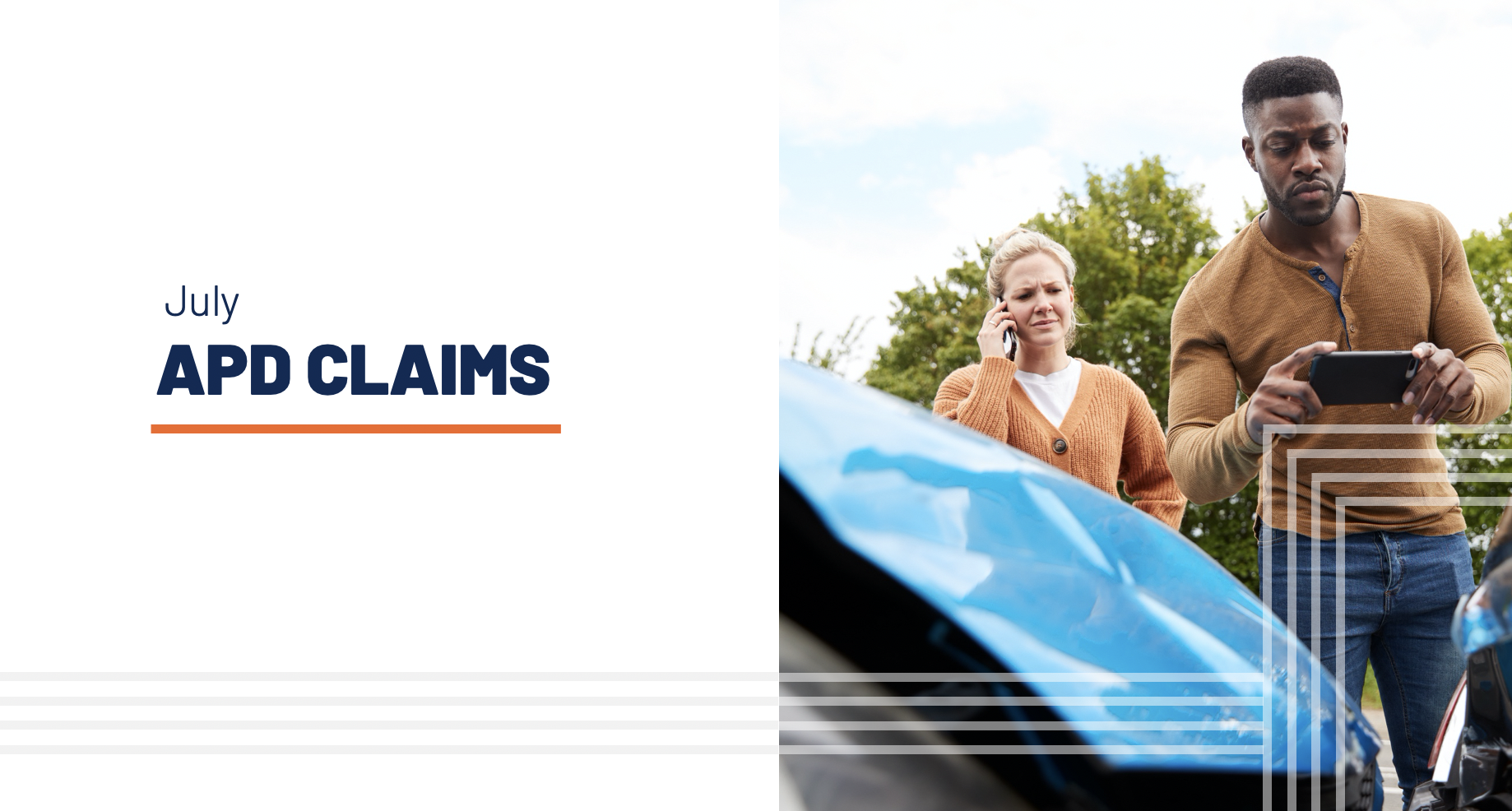 CCC Auto Claims Snapshot – July 2020