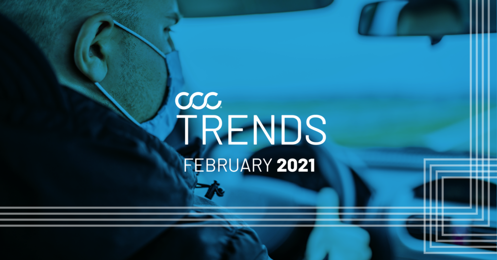 CCC Trends with Susanna Gotsh: COVID-19 One Year In