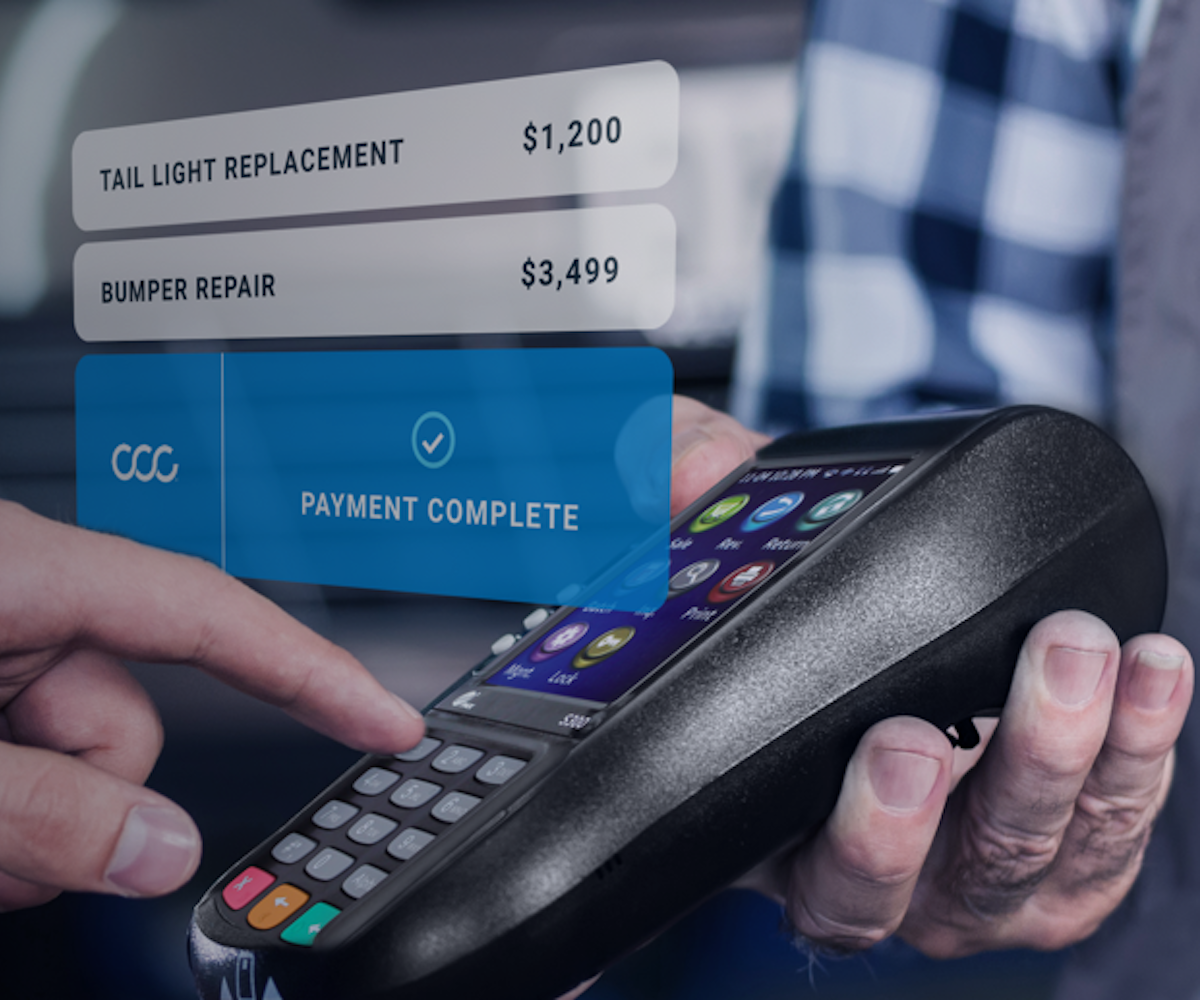 Enable Safe, Efficient Customer-to-Shop Payments