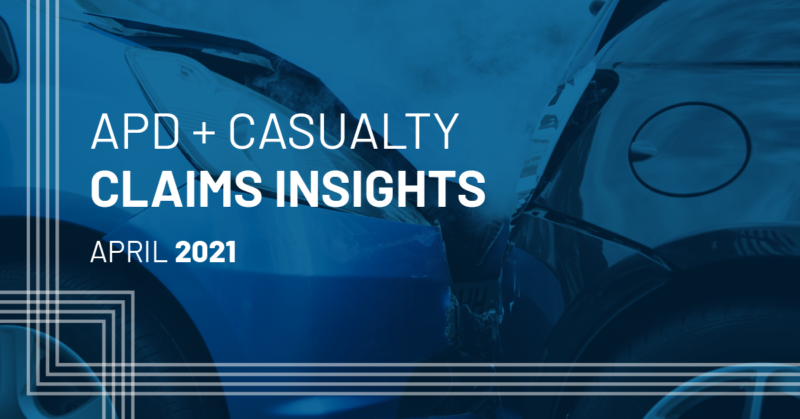 APD Casualty Claims: Breaking Down Data Silos to Advance Claim-Level Insights