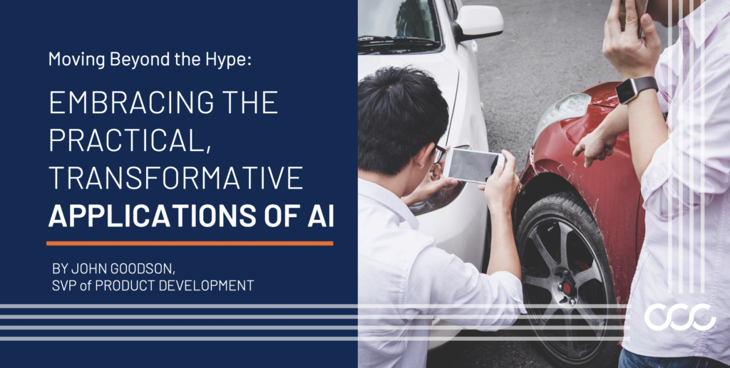 Moving Beyond the Hype: Embracing the Practical, Transformative Applications of AI